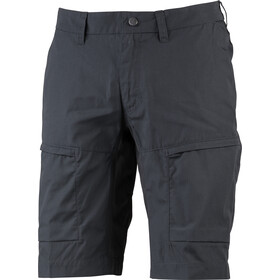 Lundhags Lykka II Shortsit Miehet, charcoal
